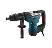 Bosch Sds-max Combination Hammer RH540M